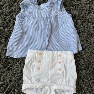 Gently used Gymboree 0-3 months